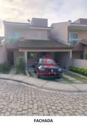 Casa Duplex com 3 Quartos Sendo 1 Suíte à venda, 230 m² por R$ 630.000 - Novo Cavaleiro -