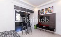 Apartamento para alugar com 1 dormitórios em Centro, Rio de janeiro cod:4811