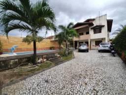 Casa Duplex com 5 suítes e 6 vagas, 480m² - Sapiranga - Fortaleza-CE