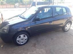 Renault Clio Authentique 1.0 Hi-Flex