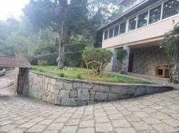 Casa com 7 dormitórios à venda, 450 m² por R$ 950.000,00 - Parque do Imbui - Teresópolis/R