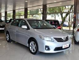 Toyota Corolla 2.0 XEI 4P FLEX AUT