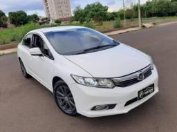 Honda Civic New  LXL 1.8 16V i-VTEC (Aut) (Flex) FLEX CVT