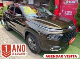 FIAT TORO FREEDOM AT 2018 STARVEICULOS