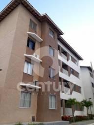 Apartamento à venda no Litorâneo Barra Residence