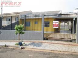 Casa para alugar com 2 dormitórios em Casone, Londrina cod:00591.001