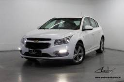 CRUZE 2015/2015 1.8 LT SPORT6 16V FLEX 4P MANUAL