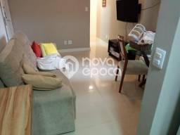 Apartamento à venda com 2 dormitórios em Tijuca, Rio de janeiro cod:AP2AP48376