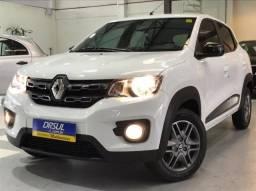 Renault Kwid INTENSE 1.0 4P