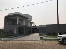 Casa de alto padrão - venda por R$ 1.350.000 - Espelho D' Água - Ji-Paraná/RO