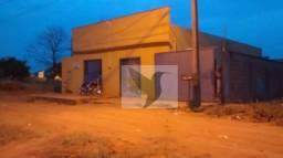 Casa com 2 dormitórios à venda, 190 m² por R$ 190.000,00 - Parque São Jorge - Rondonópolis
