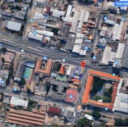 Terreno para alugar em Navegantes, Porto alegre cod:SC11173