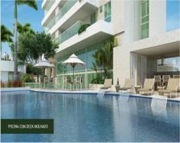 Apartamento alto padrão, 4 dormitórios , 2 suítes , 136 m no caminho das Arvores