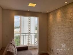 Apartamento com 2 dormitórios para alugar, 55 m² por R$ 2.700,00/mês - Jaguaré - São Paulo