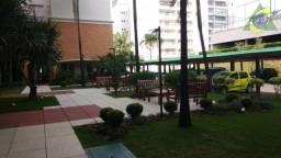 Apartamento com 3 dormitórios para alugar, 98 m² por R$ 2.600,00/mês - Loteamento Residenc