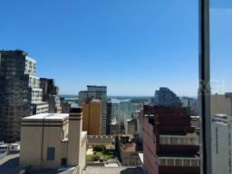 Apartamento à venda com 1 dormitórios em Centro histórico, Porto alegre cod:EX9858