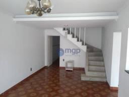 Sobrado com 3 dormitórios para alugar, 180 m² por R$ 1.800,00/mês - Vila Maria - São Paulo