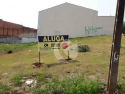 Terreno para alugar, 550 m² - Columbia - Londrina/PR
