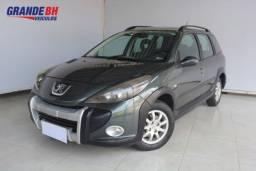 Peugeot 207 Sw Escapade 1.6 16v Flex