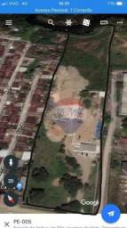 Terreno à venda, 24000 m² por R$ 3.800.000 - Tiúma - São Lourenço da Mata/PE