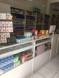 Vende farmácia em Nova Esperança