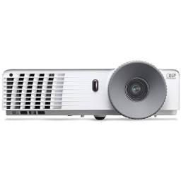 Projetor LG BE325 HDMI 2800 NOVO (com tela projetora e bolsa p/transporte GRÁTIS)