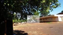 Galpão para alugar, 2100 m² de área construída por R$ 16.000/mês - Recreio Anhangüera - Ri