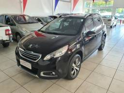 Peugeot 2008 Griffe 2016 1.6 mecânica Top