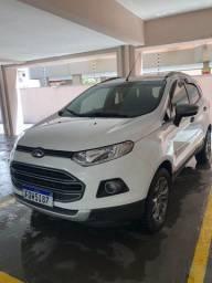 Ford Ecosport Freestyle Automatico 2017
