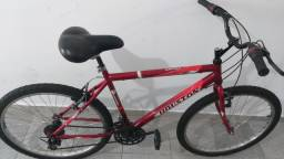 Bicicleta Novíssima Houston  aro 26