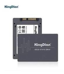 Ssd 512 GB Kingdian novo lacrado