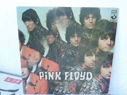 Lp - The Piper At Gates of Dawn - Pink Floyd