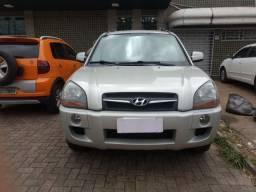 Hyundai tucson gls-b 2.0 2010/2011 - brasília - df