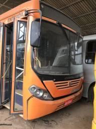 Scania Comil Svelto