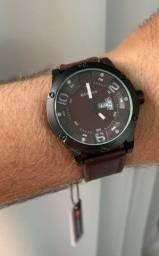 Super promocao de relógios pronta entrega em São Luís.