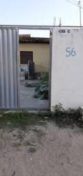 Vendo uma casa em Itamaracá a 200metro da praia...