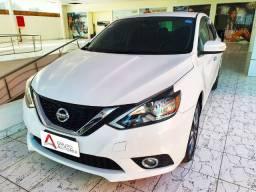 Nissan Sentra SV 18/19