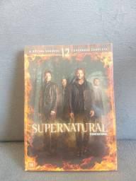 DVD Supernatural