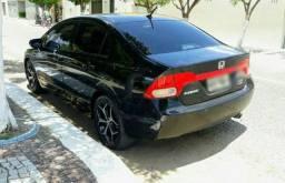 Honda Civic 2010,novo demais !