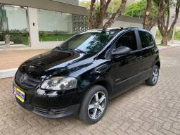 VW FOX BLACK 1.0 8v COMPLETO 2010