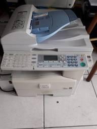 Impressora Ricoh * na compra ganha tonners originais *