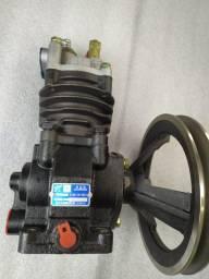 Compressor de Ar Pá Carregadeira Moto Yunnei YN38GBZ