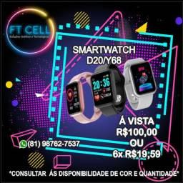 Relógio inteligente , smartwatch
