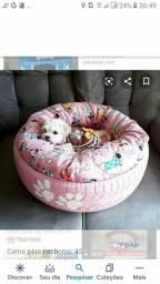 Cama di cachorro