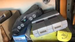 Game antigo Nitendo 64/Nitendo/xbox/mega drive