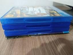 Vende se 6 jogos de PS4 em Laguna, SC