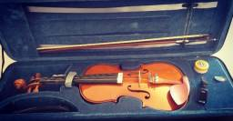 Pra vender logo! Violino Eagle completo