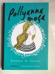 Livro Pollyana Moça