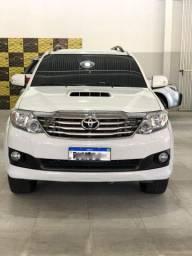 Toyota Hilux SW4 3.0 Diesel 7 Lug. Blindada