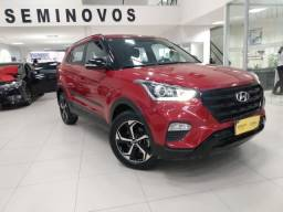 Hyundai Creta Sport 2.0 2019 Luciano Andrade